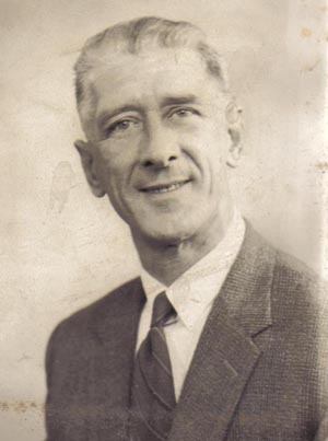 Bill Gameson in 1959