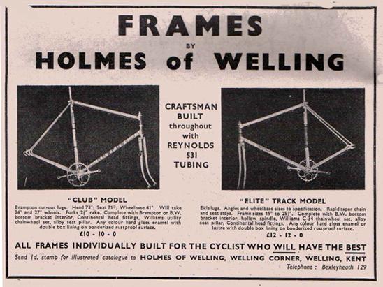 1949 advert