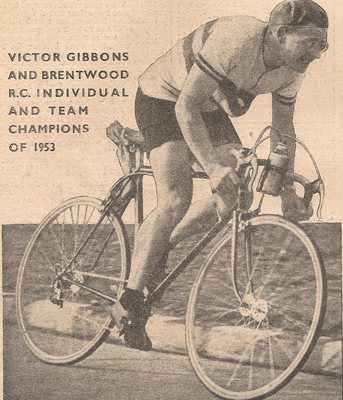 Vic Gibbons on his Rory O'Brien