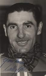Wally Green - Partner of Mark Hines