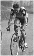 James Frederick Wilson (Wilson Cycles)