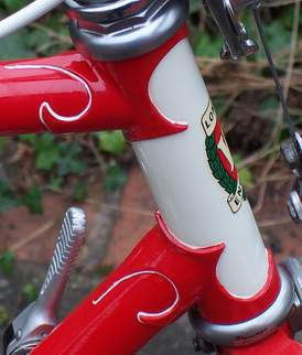 Reader's Bikes for more details
