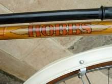 Original 'Hobbs' transfer