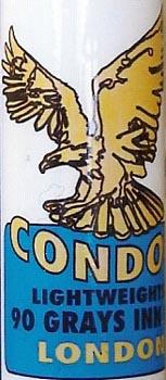 Condor branded head set