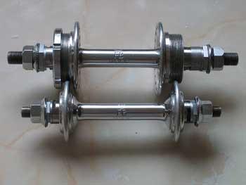 Fratelli Brivio small-flange hubs