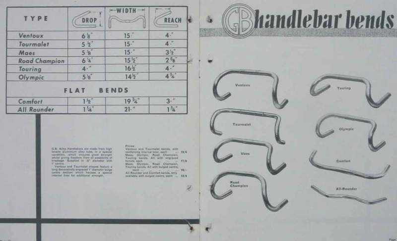 1960 catalogue