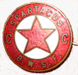 Spatacus CC (British Workers' Sports Federation)