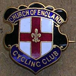 Church of England Cycling Club