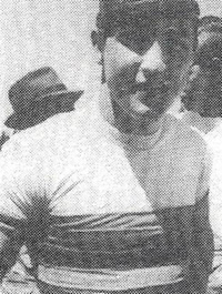 Italian prodigy Mario Ghella, 1948